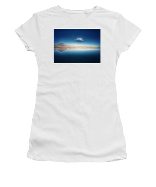 Lake Women's T-Shirt