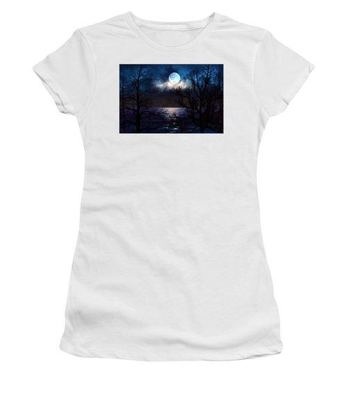 Lake Midnight Women's T-Shirt