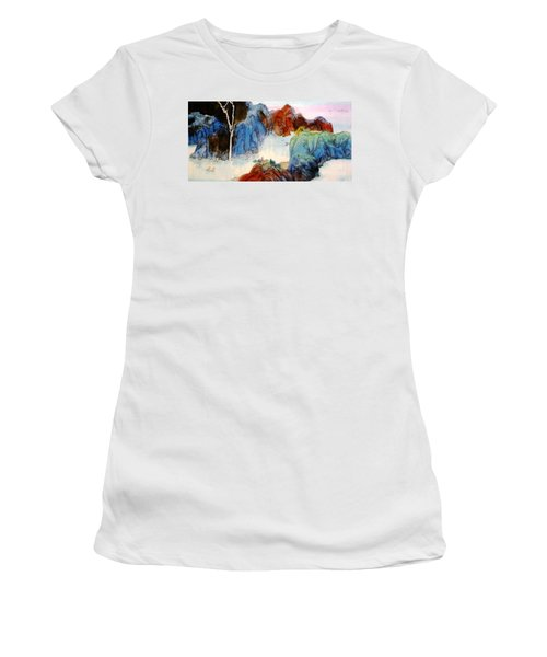 Landscape #2 Women's T-Shirt
