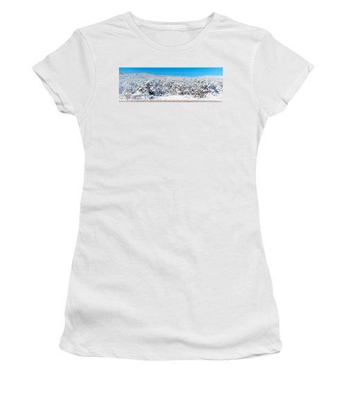 Landscape Taos Nm J20v Women's T-Shirt