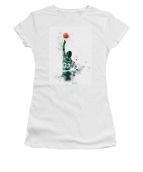 Larry Bird Women's T-Shirt