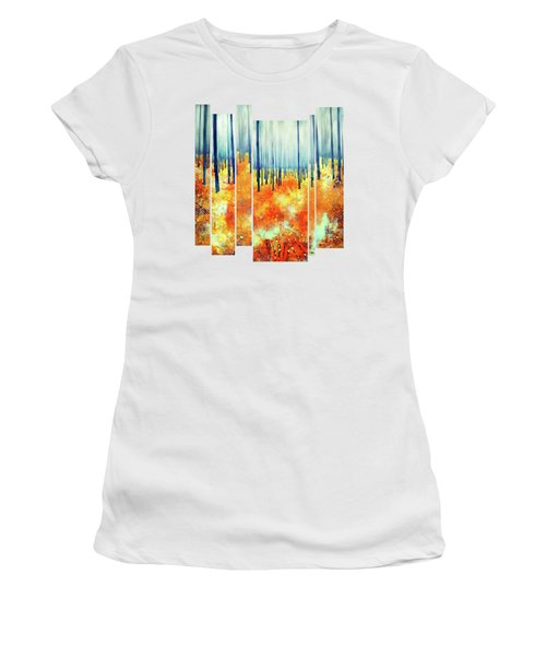 Late Autumn Women's T-Shirt