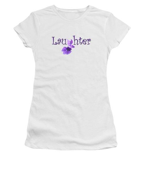 Laughter Shirt Women's T-Shirt