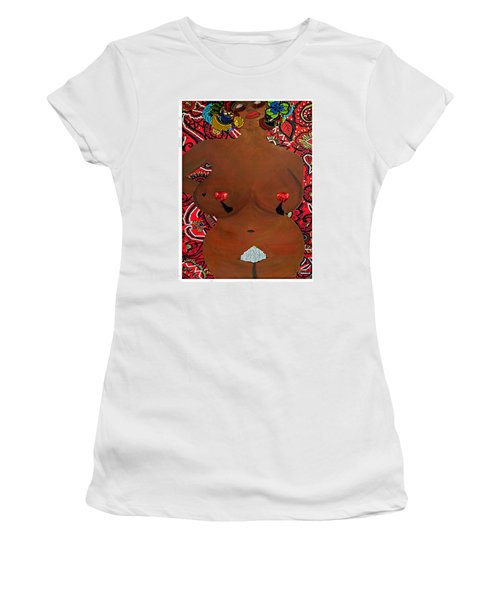 Le Grande Madame Women's T-Shirt