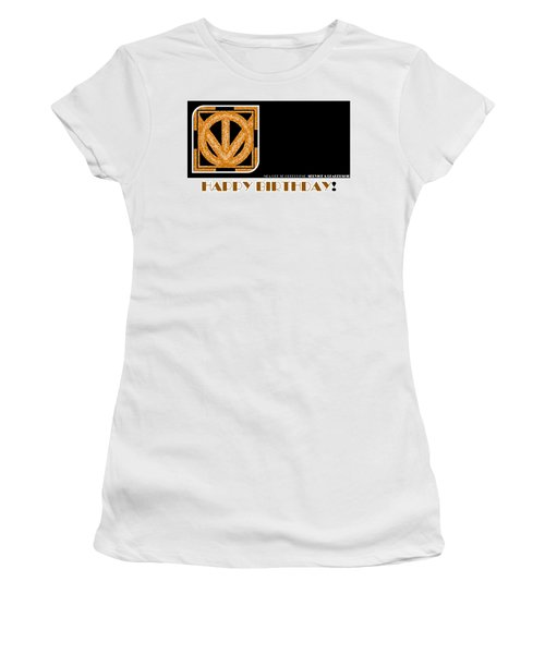 Leader Women's T-Shirt (Athletic Fit)