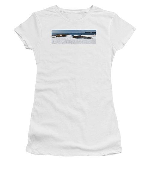 Leap   Women's T-Shirt