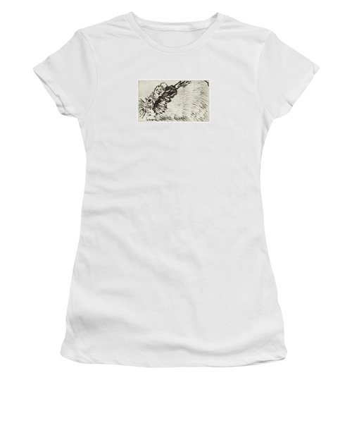 Learning To Love Rats More #1 Women's T-Shirt