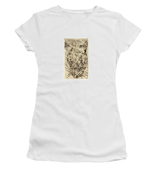 Learning To Love Rats More #2 Women's T-Shirt (Athletic Fit)