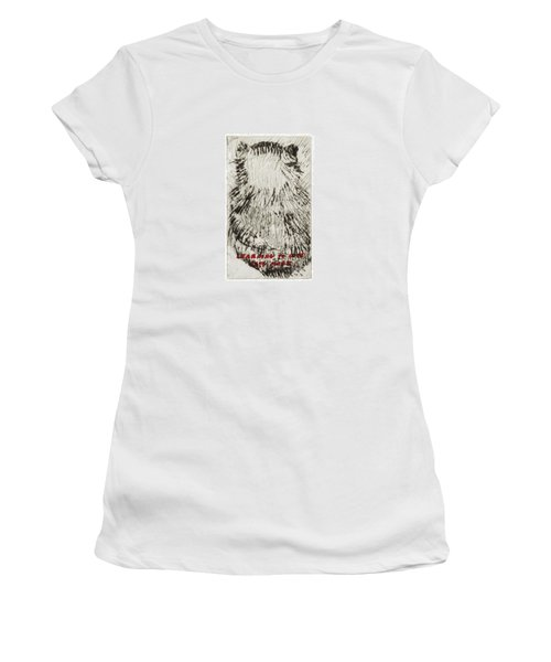 Learning To Love Rats More #3 Women's T-Shirt (Athletic Fit)