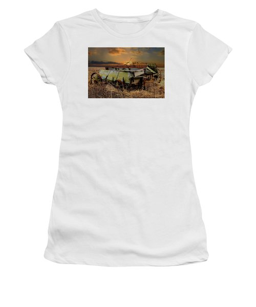 Leftovers Women's T-Shirt