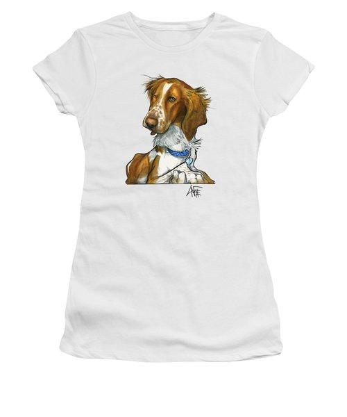 Leger 3018 Women's T-Shirt