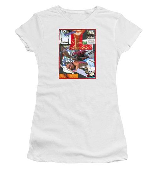 Life Of Luxury Women's T-Shirt