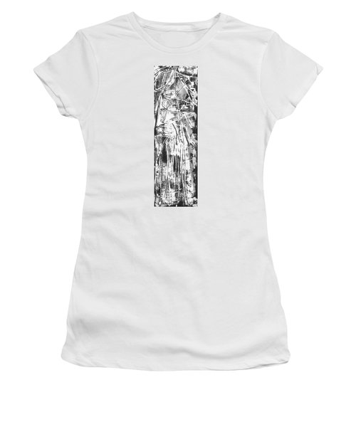 Light Women's T-Shirt (Athletic Fit)