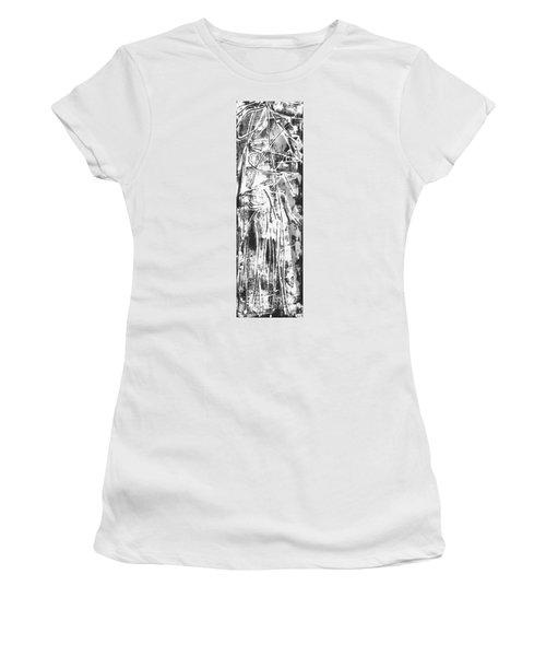 Light Women's T-Shirt (Athletic Fit)