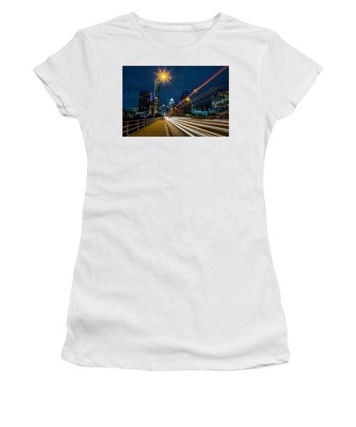 Light Women's T-Shirt