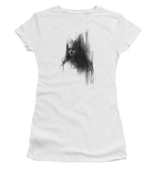 Like A Girl Women's T-Shirt (Junior Cut) by Bruno M Carlos