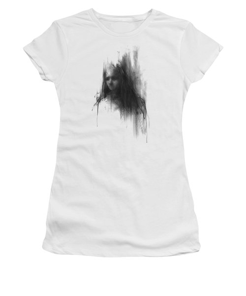Like A Girl II Women's T-Shirt (Junior Cut) by Bruno M Carlos