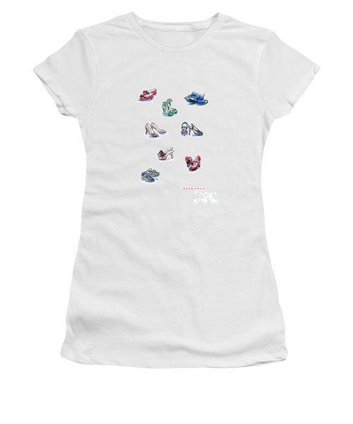 L'il Shoes Women's T-Shirt