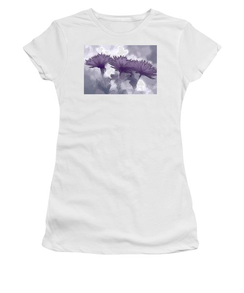 Lilac Fancy Women's T-Shirt