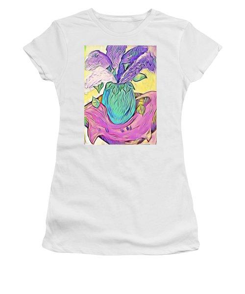 Lilacs Women's T-Shirt