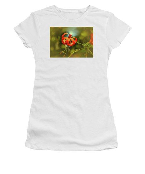 Lily #h8 Women's T-Shirt