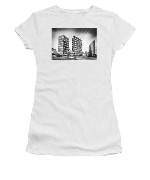 Lima Buildings Women's T-Shirt