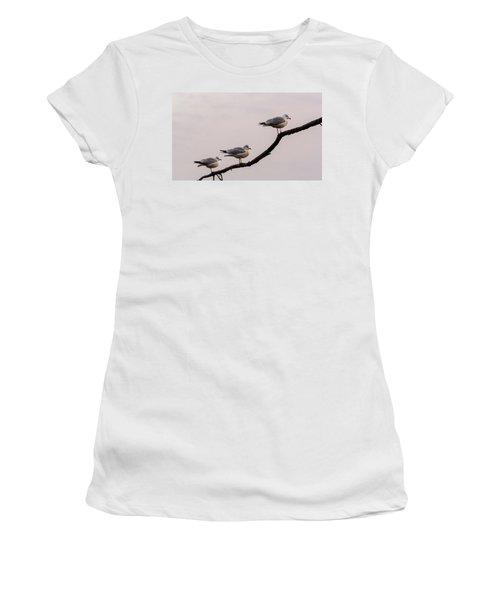 Line-up Women's T-Shirt