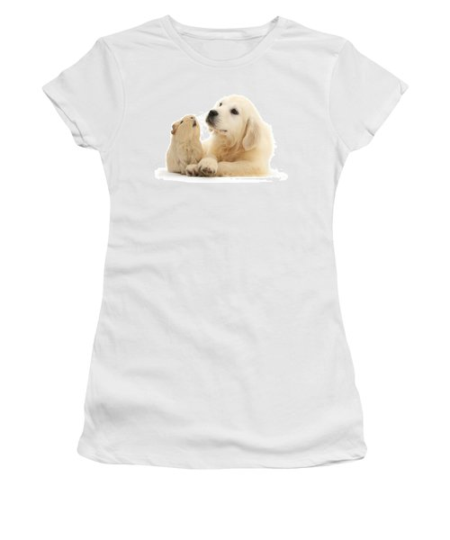 Listen When I'm Tellin Ya Women's T-Shirt (Athletic Fit)