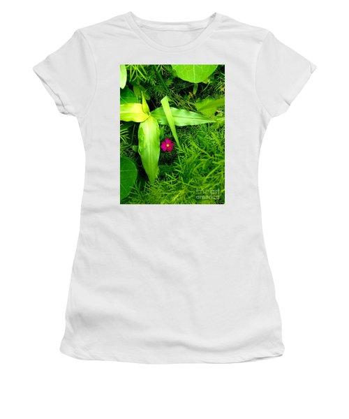 Little Flower Women's T-Shirt