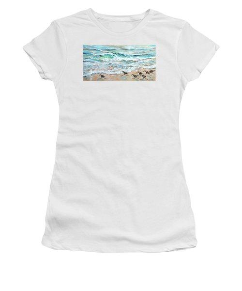 Little Rebel II Women's T-Shirt
