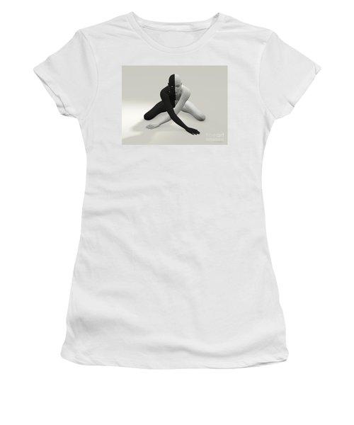 Lives Matter Women's T-Shirt (Athletic Fit)