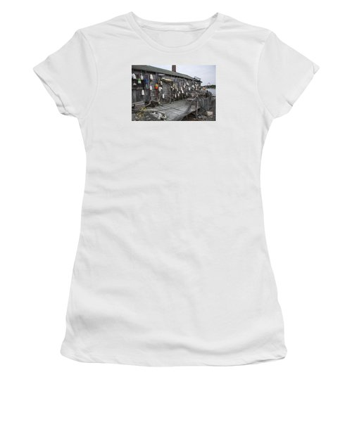 Lobster Shack Women's T-Shirt