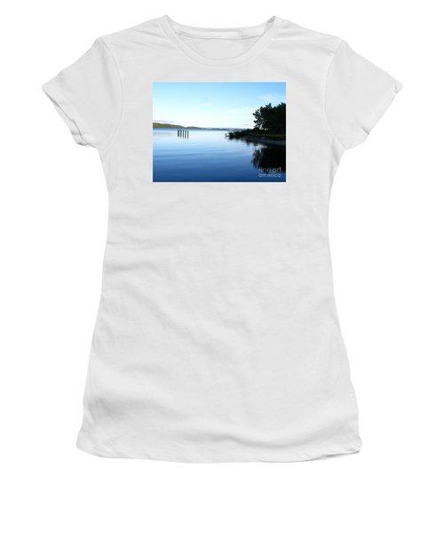 Loch Lomond Women's T-Shirt (Junior Cut)