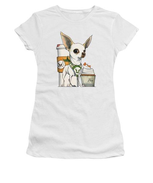 Lombardo 7-1459 Women's T-Shirt