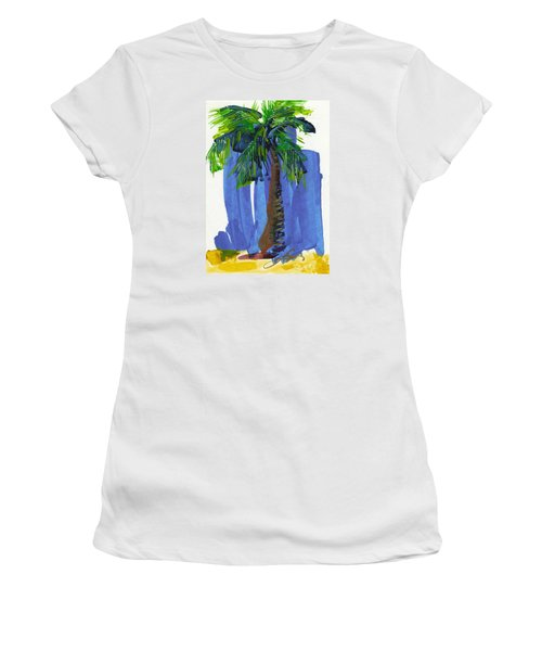 Lone Palm Women's T-Shirt