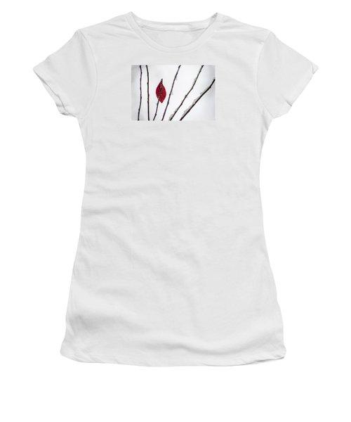 Lone Survivor Women's T-Shirt (Athletic Fit)