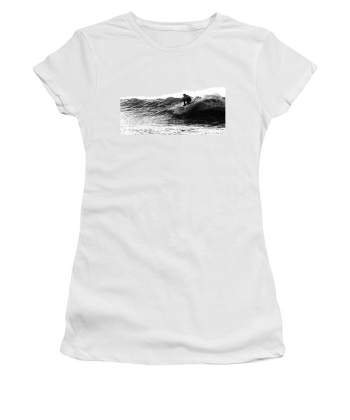 Longboard Women's T-Shirt