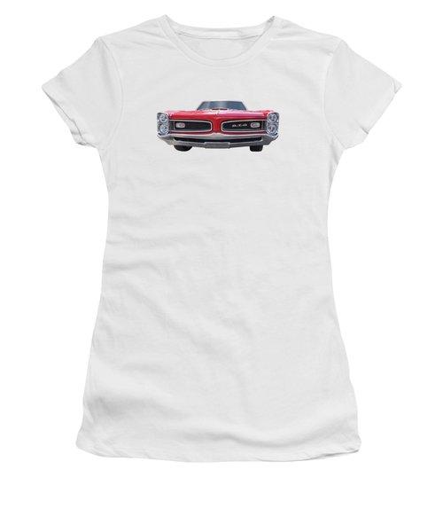Look At Me - Gto Women's T-Shirt