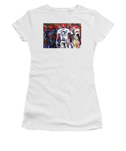 Lorenzo Control Women's T-Shirt