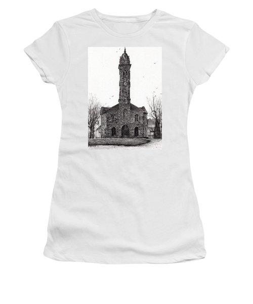 Lorne And Lowland Parish Church Women's T-Shirt