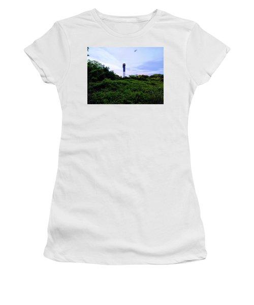Lost Lighthouse Women's T-Shirt