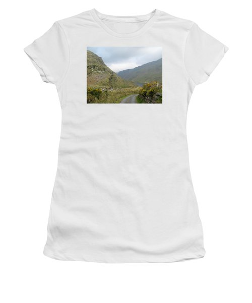 Lough Anascaul Women's T-Shirt