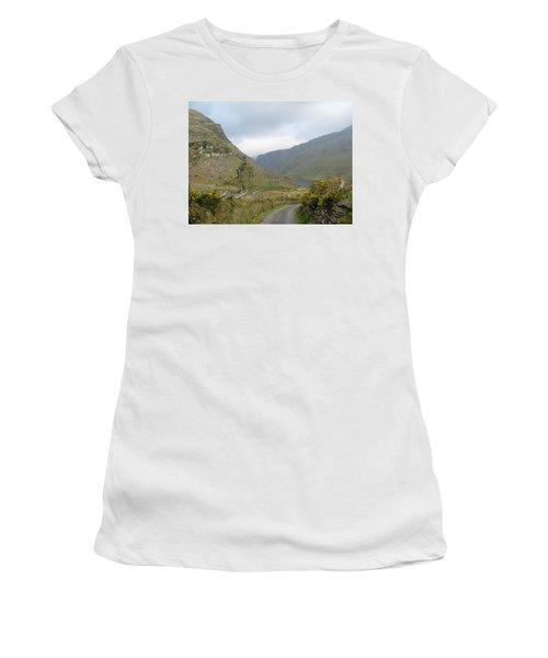 Lough Anascaul Women's T-Shirt