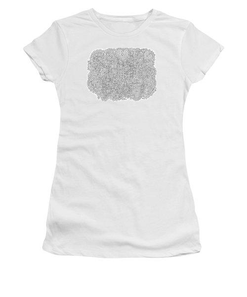 Love Santa Fe Women's T-Shirt