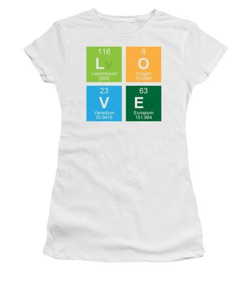 Love T-shirt Women's T-Shirt