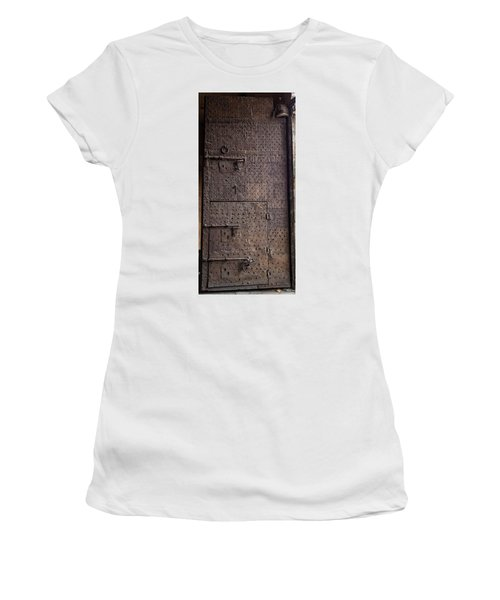 Lucca Portal Women's T-Shirt