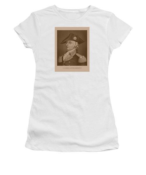 Mad Anthony Wayne Women's T-Shirt