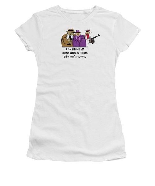Mafia Women's T-Shirt