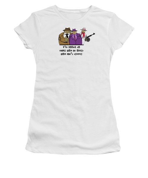 Mafia Women's T-Shirt