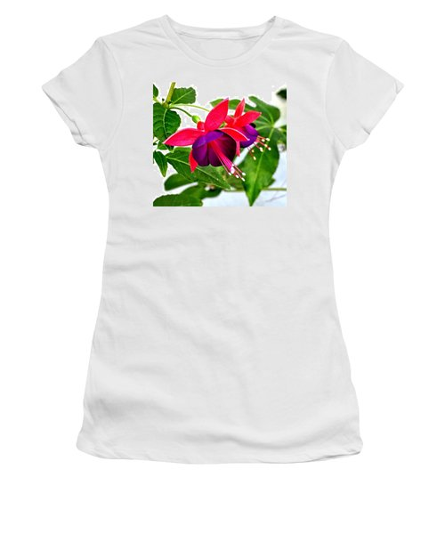 Magic Dancers Women's T-Shirt